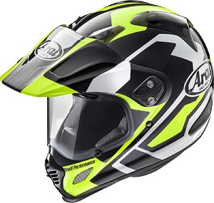 Arai XD-4 Catch Helmet