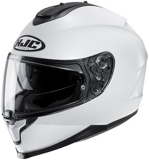 HJC C70 Full Face Helmet