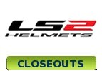 LS2 Open Face Closeouts