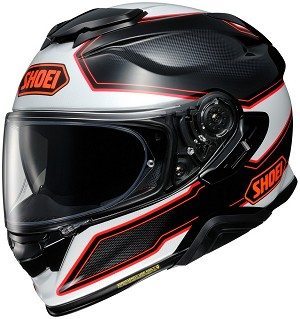 SHOEI GT-AIR II Bonafide TC8 Helmet