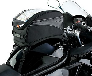 Nelson Rigg Touring Tank Bag