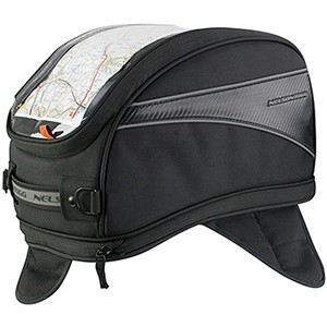 Nelson Rigg Cl1035 Touring Tank Bag Magnetic